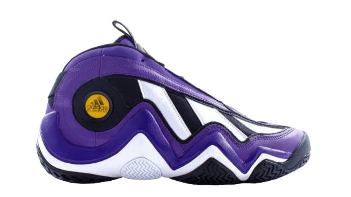 Kobe Bryant's adidas Models Returning in 2022